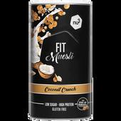 Bild: NU3 Fit Müsli Coconut Crunch