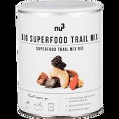 Bild: NU3 Bio Superfood Trail Mix