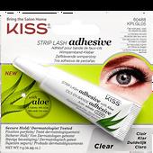 Bild: KISS Strip Lash adhesive Wimpernband-Kleber