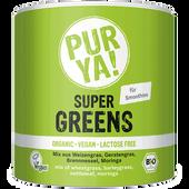 Bild: PURYA! Supergreens für Smoothies