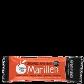 Bild: Green Panda Organic Raw Bar Chillen mit Marillen
