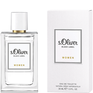 Bild: s.Oliver Black Label Women Eau de Toilette (EdT)