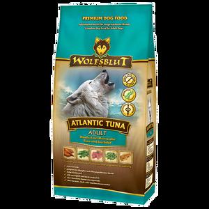 Bild: Wolfsblut Atlantic Tuna Adult