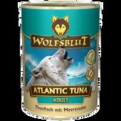 Bild: Wolfsblut Atlantic Tuna Thunfisch/Meeressalat