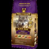 Bild: Wolfsblut Black Bird Adult
