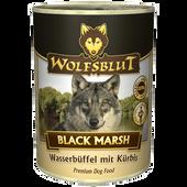Bild: Wolfsblut Black Marsh/Wasserbüffelfleisch
