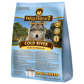 Bild: Wolfsblut Cold River Small Breed