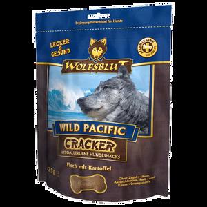 Bild: Wolfsblut Cracker Wild Pacific Seefisch