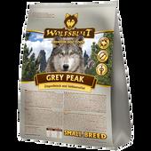 Bild: Wolfsblut Grey Peak Small Breed