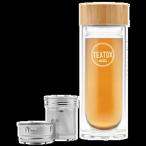 Bild: Teatox Thermo Go Bamboo