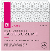 Bild: BI CARE Age Defense Tagescreme LSF 20