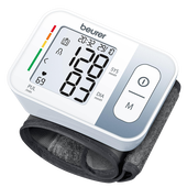 Bild: Beurer Handgelenk-Blutdruckmesser BC28