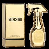 Bild: Moschino Fresh Gold Eau de Parfum (EdP)