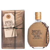 Bild: Diesel Fuel for Life Eau de Toilette (EdT)