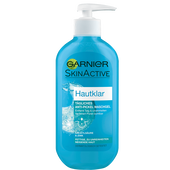 Bild: GARNIER SKIN ACTIVE Hautklar Anti-Pickel Waschgel