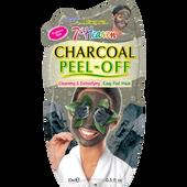 Bild: Montagne Jeunesse 7th Heaven Charcoal Peel-off Maske