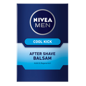 Bild: NIVEA MEN After Shave Balsam Cool Kick