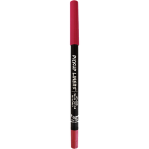 Bild: theBalm Pickup Liners Lip Liner rot