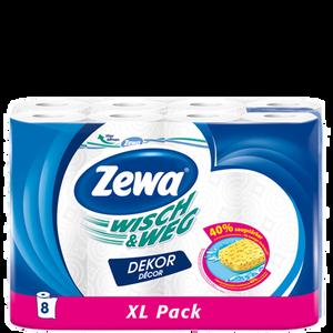 Bild: Zewa Wisch&Weg Küchenrollen XL Pack
