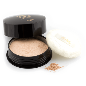 Bild: MAX FACTOR Loose Powder transparent natural