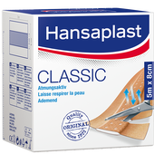 Bild: Hansaplast Classic Pflaster