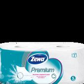 Bild: Zewa Premium Toilettenpapier