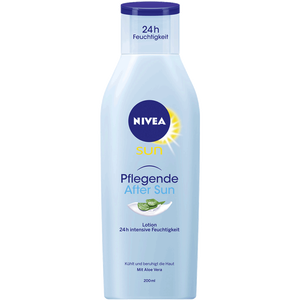Bild: NIVEA Sun Pflegende After Sun Lotion