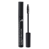 Bild: MANHATTAN Ultimate Long & Curl Mascara