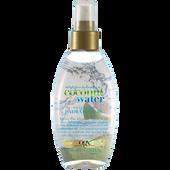 Bild: OGX coconut water weightless hydration oil