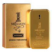 Bild: Paco Rabanne 1 Million Intense Eau de Toilette (EdT) 50ml