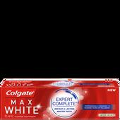 Bild: Colgate Max White Expert Complete Protection Zahncreme
