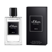 Bild: s.Oliver Black Label Men Eau de Toilette (EdT)
