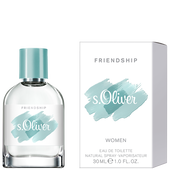 Bild: s.Oliver Friendship Eau de Toilette (EdT)