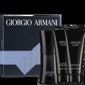 Bild: Giorgio Armani Code Homme Duftset