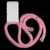 Bild: LOOK BY BIPA Handykette rosa für Iphone 7/8