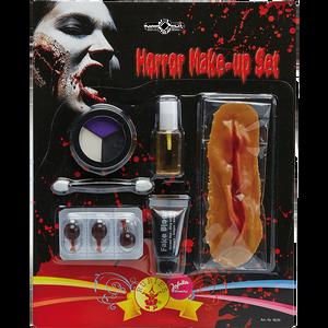 Bild: Jofrika Horror Make-up Set