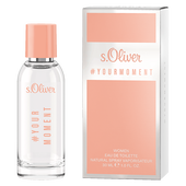 Bild: s.Oliver Your Moment Woman Eau de Toilette (EdT)