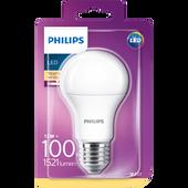 Bild: PHILIPS LED Lampe 100W E27 matt