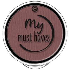 Bild: essence My Must Haves Eyeshadow mauvie-time!