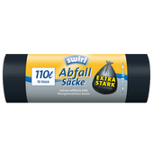 Bild: swirl Abfallsack 110 Liter