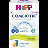 Bild: HiPP Milchnahrung Bio Combiotik 1