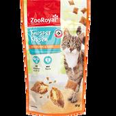 Bild: ZooRoyal Knusperkissen mit Huhn & Käse