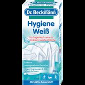 Bild: Dr. Beckmann Hygiene Weiß