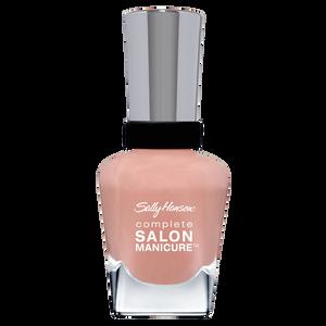 Bild: Sally Hansen Complete Salon Manicure Nagellack nude now