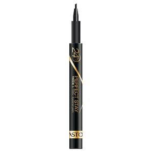 Bild: ASTOR 24h Perfect Stay Thick & Thin Eyeliner Pen