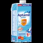 Bild: Aptamil Kindermilch 1+ trinkfertig