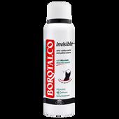 Bild: BOROTALCO Invisible Deospray