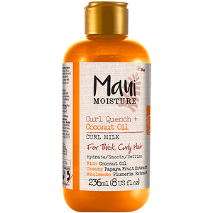 Bild: MauiMoisture Lockenmilch Coconut Oil