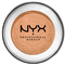 Bild: NYX Professional Make-up Prismatic Eye Shadow liquid gold