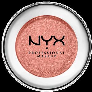 Bild: NYX Professional Make-up Prismatic Eye Shadow fireball